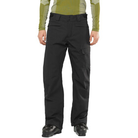 Salomon Highasard Broek Heren, black